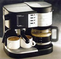 SOLAC C 196 N Professional coffee-center